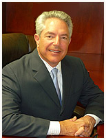 Phoenix Family Law Attorney, Bruce Blumberg